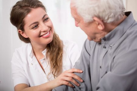 skilled nursing long-term care