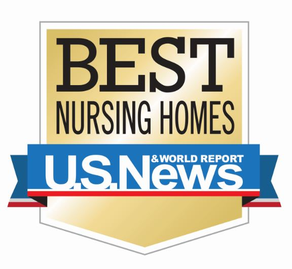 US News & World Report Best Nursing Home