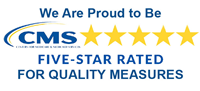 CMS 5-Star Rating