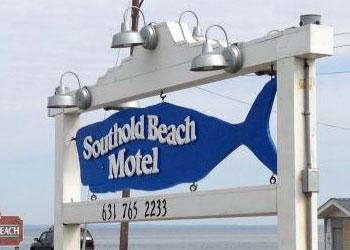 Southold Beach Motel