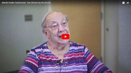 Martha Drake - long-term nursing home care