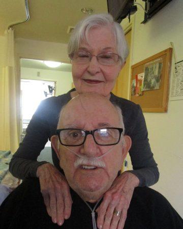 Mr. & Mrs. Louis Wirtz