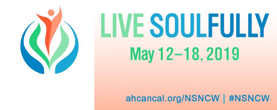 NSNCW Live Soulfully