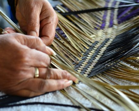 basket weaving physical therapy