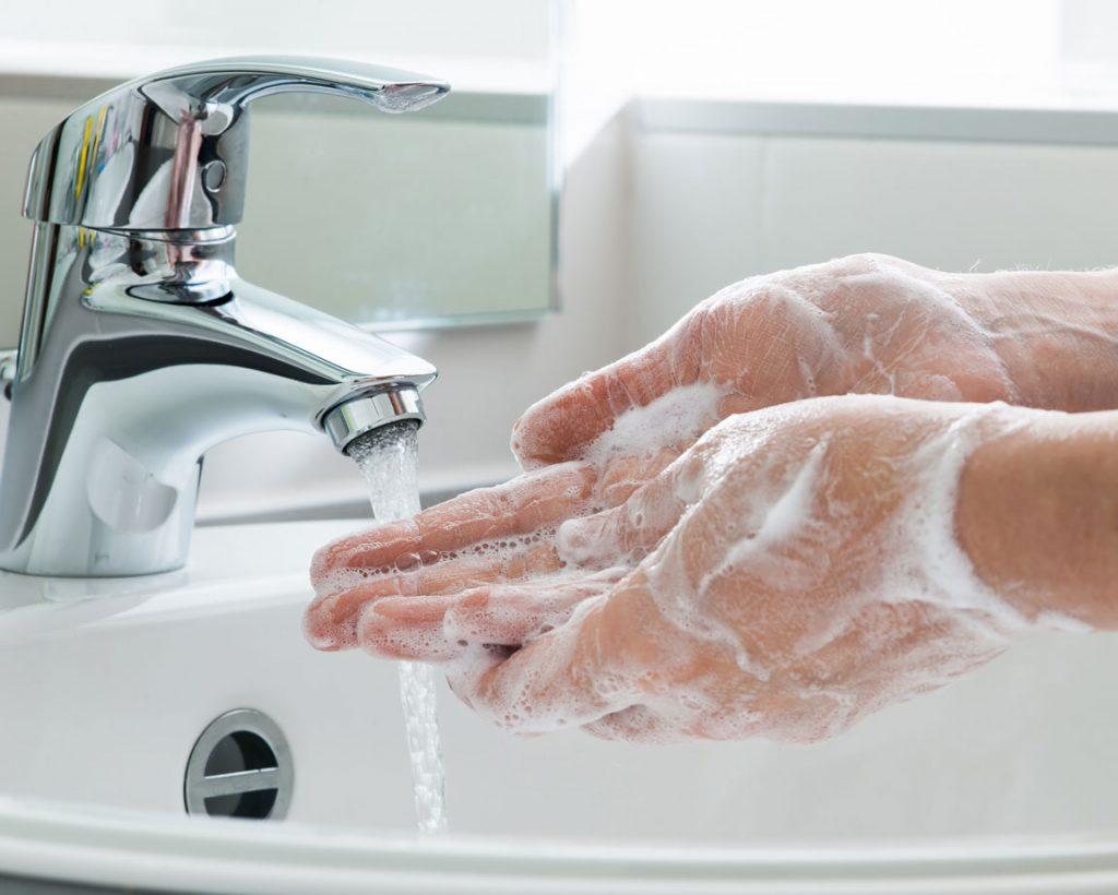 handwashing health