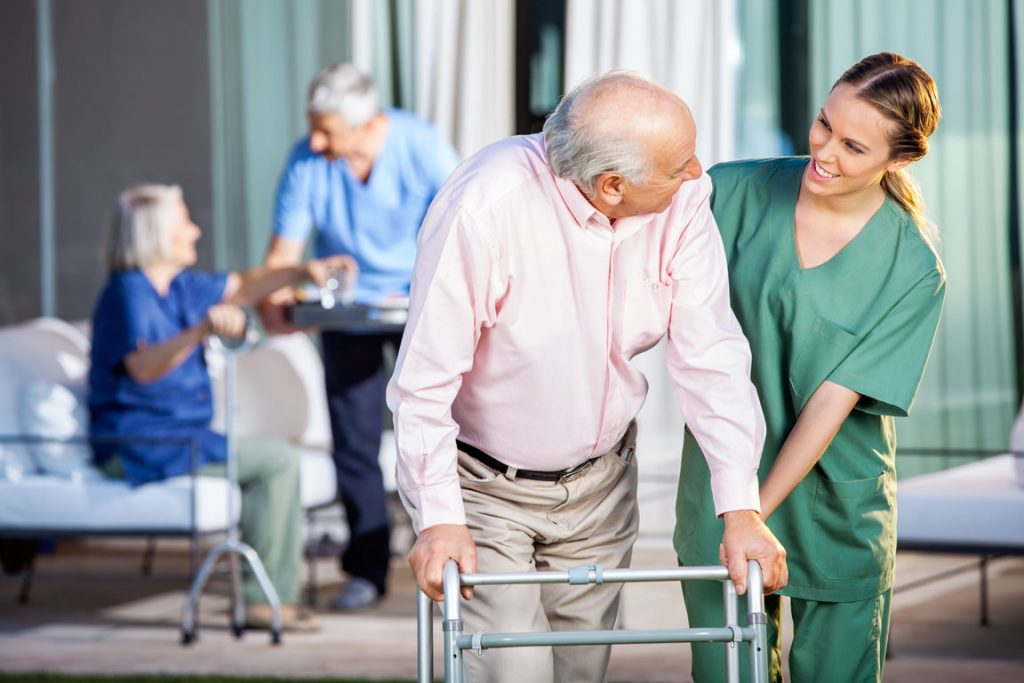 Best Nursing Home in Long Island
