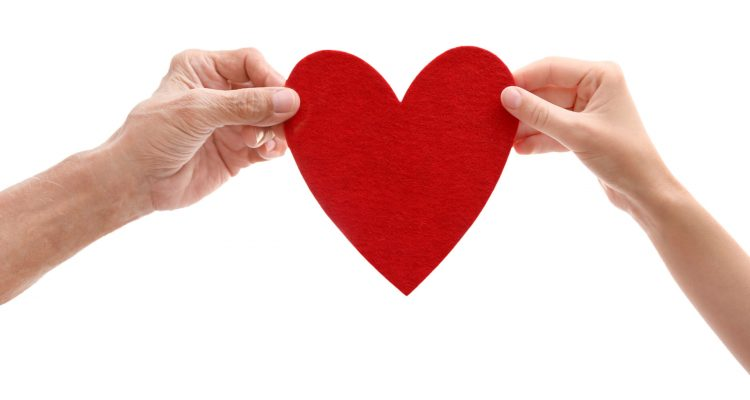 Heart for American Heart Month