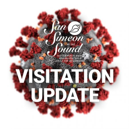 Visitation Update During COVID-19