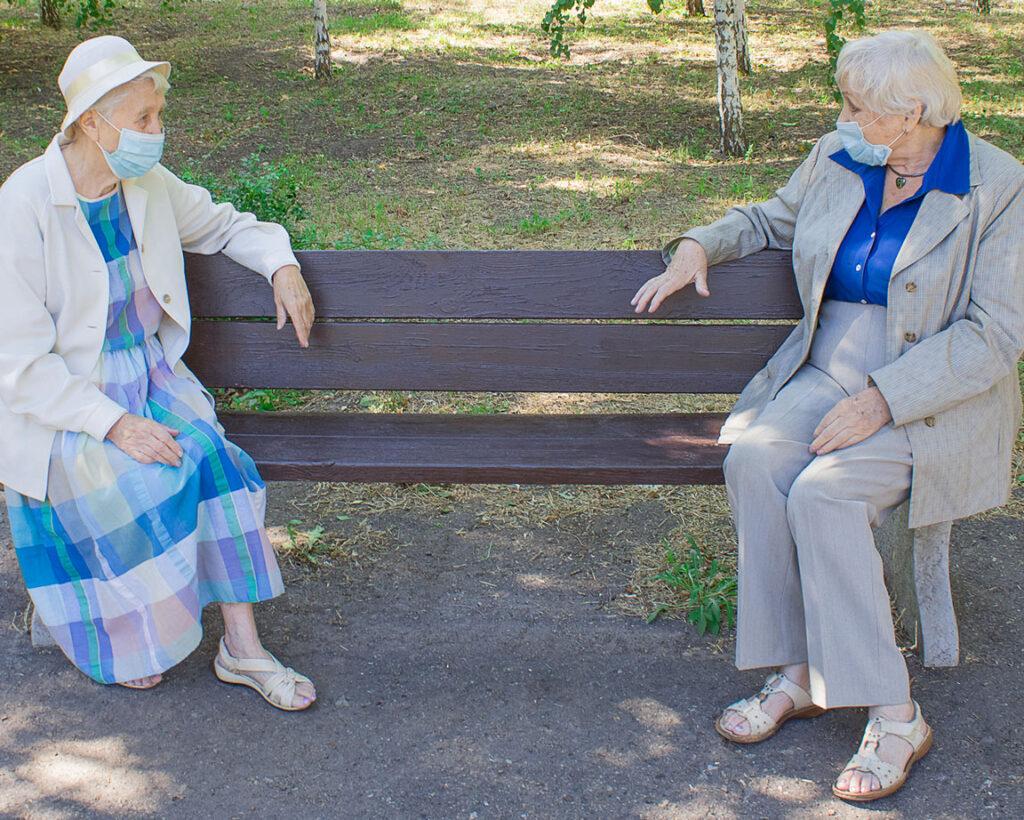 visiting nursing home covid-19
