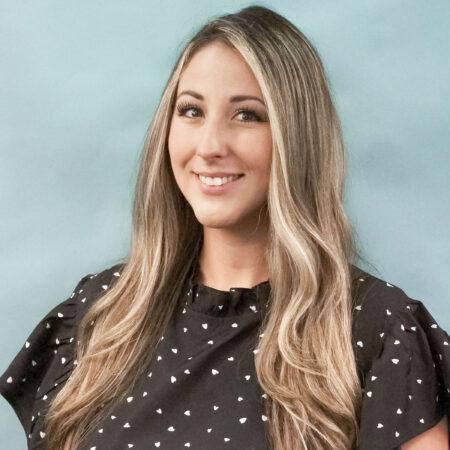 Samantha Vacey